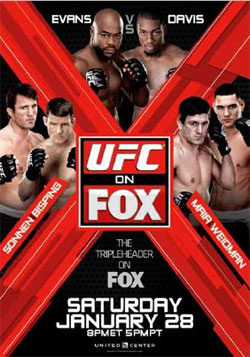 UFC-on-FOX-2-poster