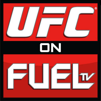 UFC-on-FUEL-TV