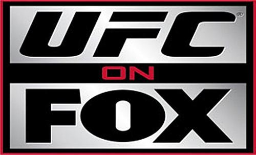 UFC-on-Fox-Logo3