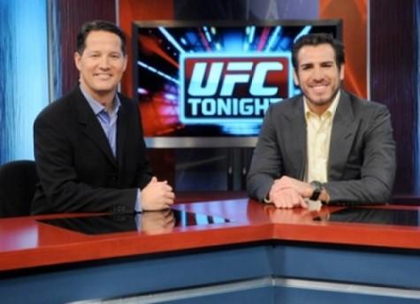 UFC Tonight