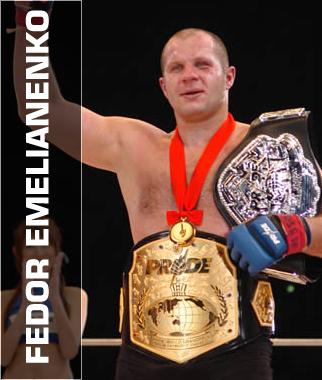 Fedor-Emelianenko