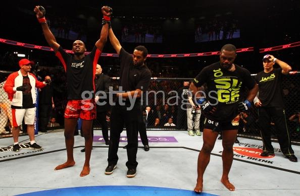 Jon Jones UFC 145