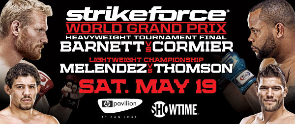 StrikeforceMay19