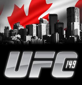 UFC-149-Calgary-Mini-Poster