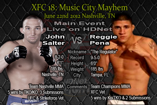 XFC-18-Main-Event-John-Salter-vs-Reggie-Pena-Live-on-HDNet