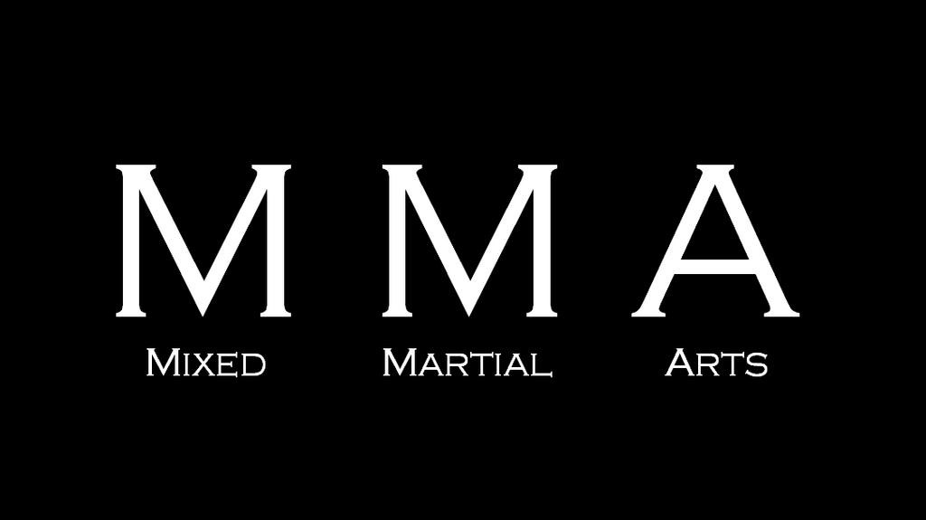 MMA PIC