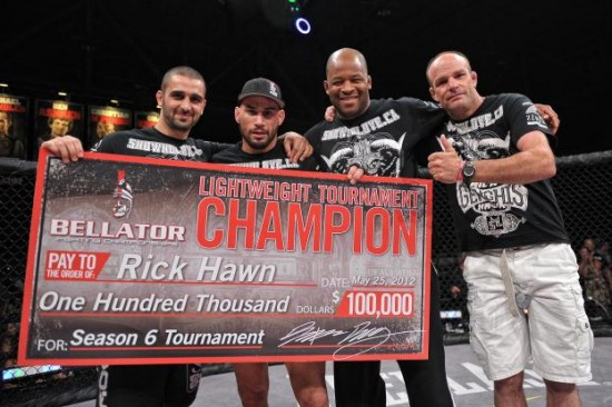Rick Hawn Bellator 70.preview