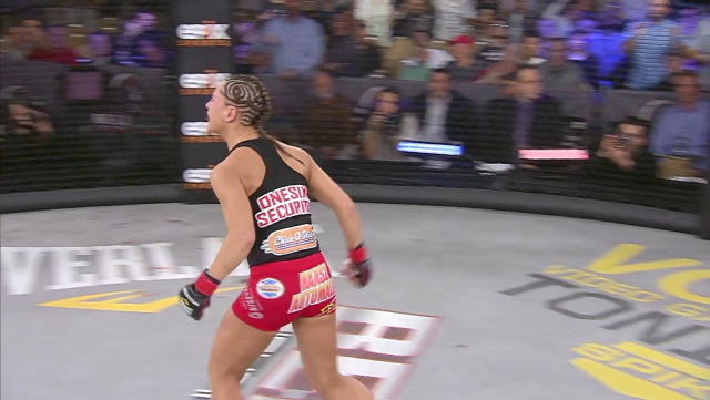 Bellator 83 Highlights