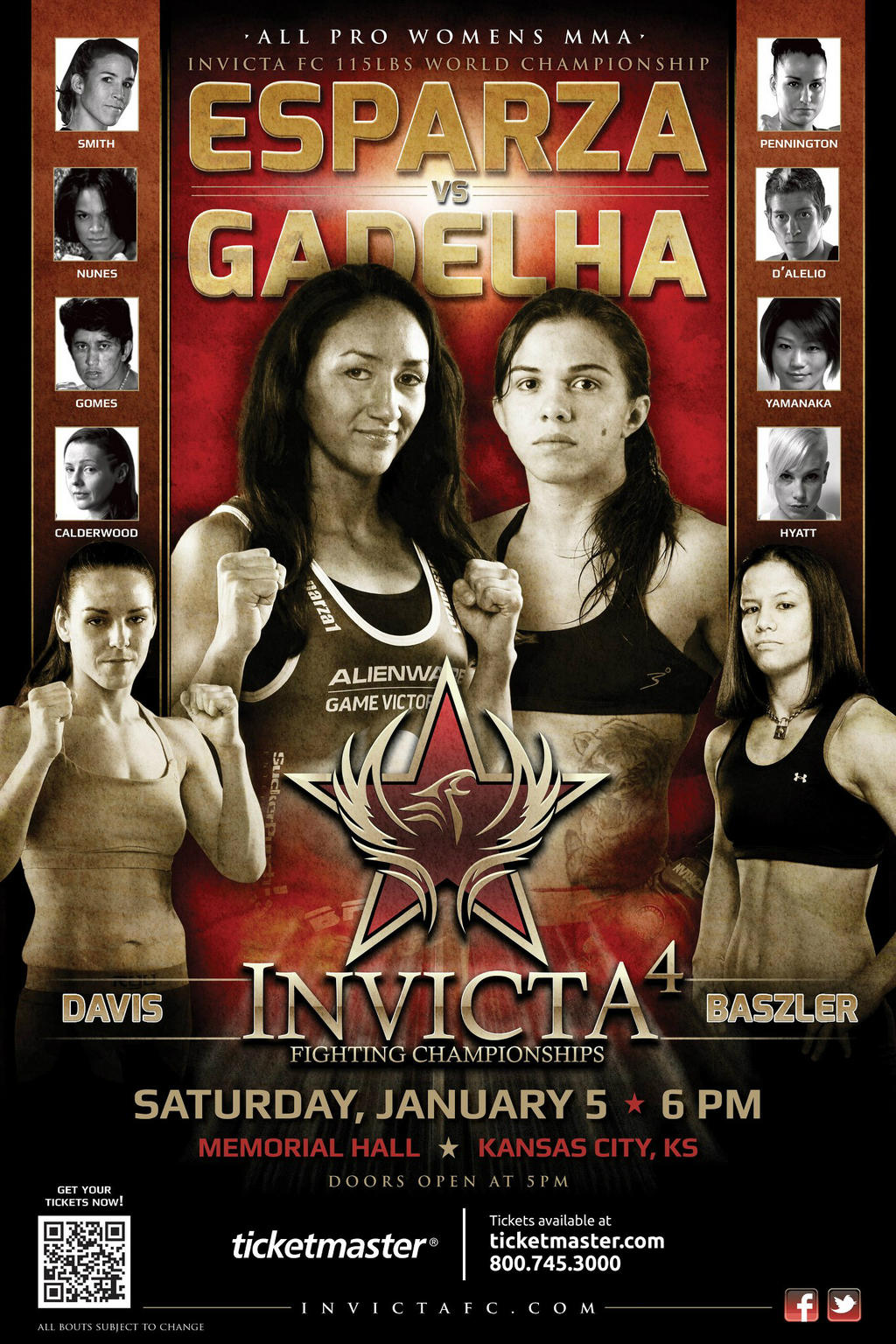 Invicta_FC_4_fight_poster