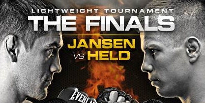 Jansen vs Held