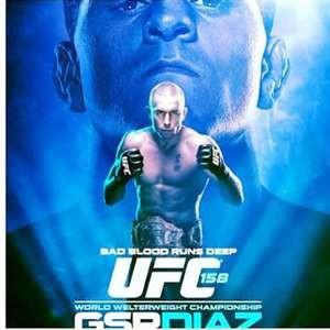 UFC158