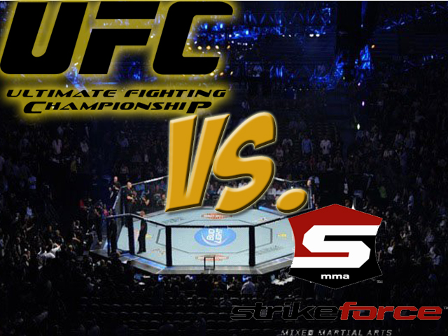 UFC-vs-Strikeforce